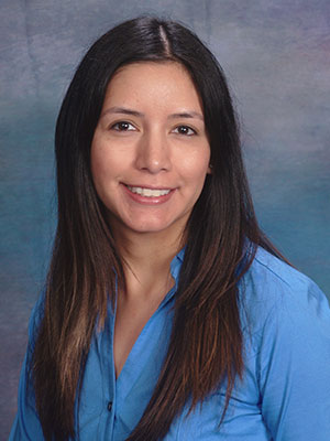 Erika Correa