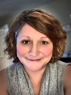 Shelley Kavanaugh